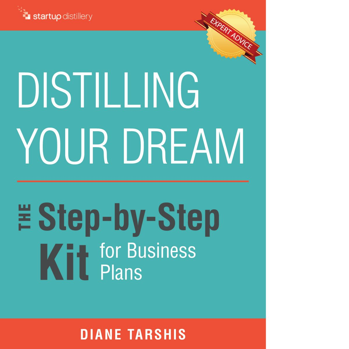 Distilling your dream business plan kit startup distillery distilling your dream business plan kit friedricerecipe Choice Image