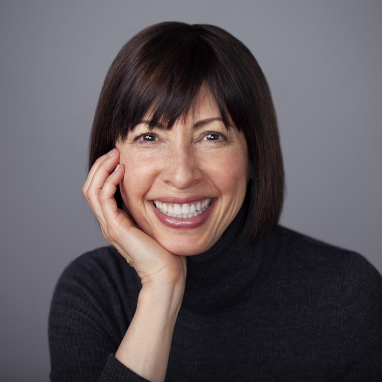 Diane Tarshis, expert startup advisor.